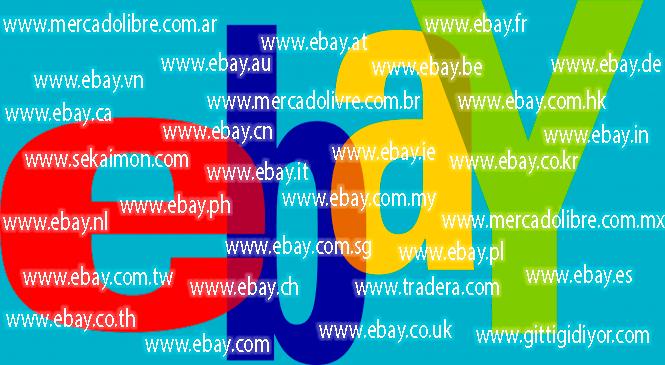 Ebay.De на русском языке