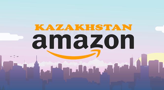 Amazon (Амазон) — международная торговая площадка