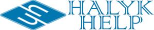 Логотип сайта halykhelp.kz