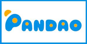 Официальный логотип пандао картинка