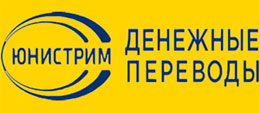 Логотип платежной системы Юнистрим картинка